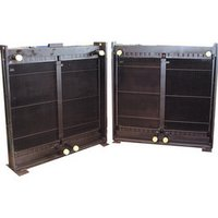 Generator Radiators