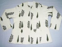Ladies Designer Printed Tops