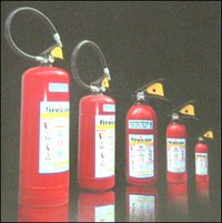 Dry Powder Extinguisher Stored Pressure