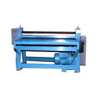Metal Sheet Flatting Machine