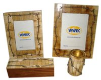 Designer Wooden Photo Frame