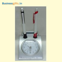 Alarm Clock With Mobile Stand