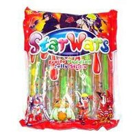 Star Wars Jelly Sticks