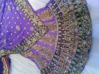 Lehanga Choli