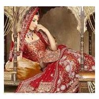 Bridal Lehenga