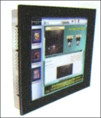 Adm Series Industrial Lcd Monitors