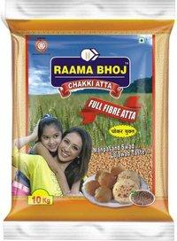 Chakki Atta / Whole Wheat Flour