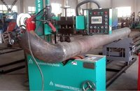 Pipe Fabrication Automatic Welding Machine(FCAW/GMAW)