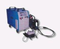 Inverterised MIG/MAG (CO2) Welding Machines