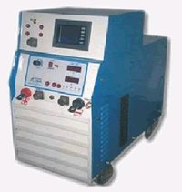 Inverter Based Synergic Mig/Mag (Co2) Welding Machine