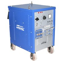Forced Air Cooled AC/DC Welding Machine