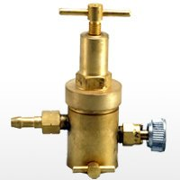 High Pressure LPG Regulator