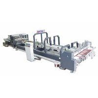 Automatic Folder Gluing Machines