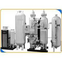 PSA/VSA Technology Based Oxygen Gas Plant