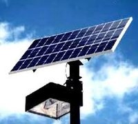 Nilloy Solar Street Lights