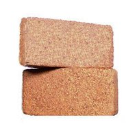 Coir Pith Briquettes