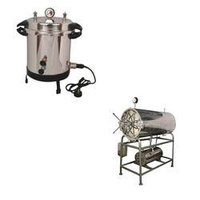 Autoclave Sterilizers