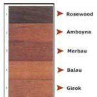 Saalwood Timber
