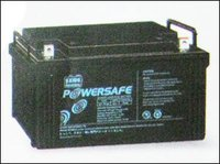 Battery Exide Powersafe