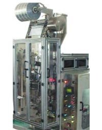 Multi Track Packaging Machines