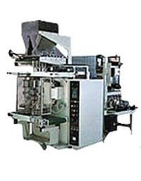 Multi Track Detergent Packaging Machines