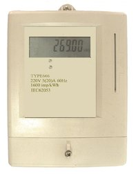 Precise Wireless Prepaid Electric Meter DDSY666