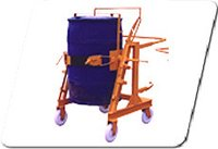 Heavy Duty Drum Handling Equipment