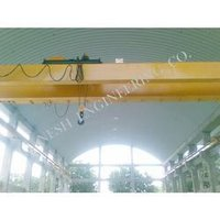 Double Girder Cranes