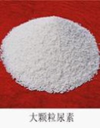 Granulated Urea