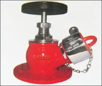 Landing Valve