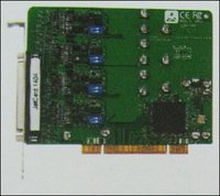 Universal Pci Multiport Serial Card