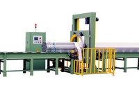 Steel Pipe Wrapping Machine