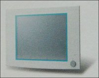 Industrial Monitor And Display Fpm-517g