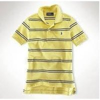 Boys Polo T-Shirts