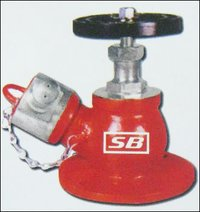 Landing Valve Single Outlet