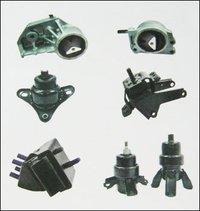Automobile Mounts