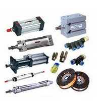 Pneumatic Cylinder Components