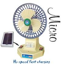 Solar Micro Fan