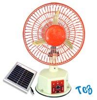Solar Tez Fan