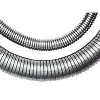 GI Flexible Steel Conduit Pipes