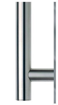Stainless Steel Handrail Sm-300 -Welded