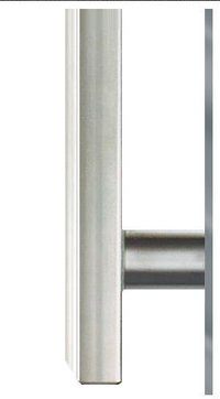 Stainless Steel Handrail Sm-400 Rectangular Tube