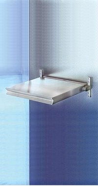 Stainless Steel Drop Seat Sm 700