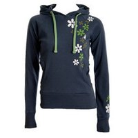 Ladies Hooded T-Shirts