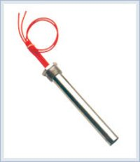 Straight Type-S6 Cartridge Heater