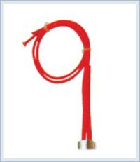 Silicon Rubber Cable Type Cartridge Heater
