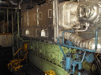 630 Kva Generator Set
