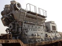 3240 Kva Generator Set