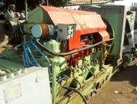 Marine Power Generator Set