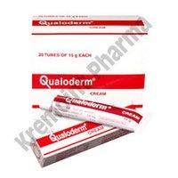 Qualoderm Cream